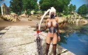 The Elder Scrolls IV Oblivion AO rated PC game with mods