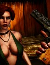 AO Rated PS3 XBOX PC - Darkness 2